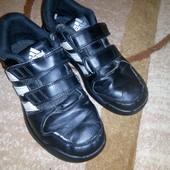 Кроссовки Adidas р,31-32, оригинал