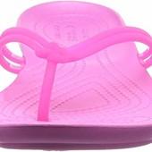 Crocs Isabella Flip Flop. 11usa