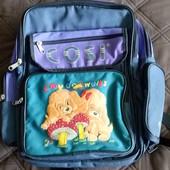 Рюкзак,школьный
