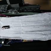 Платье юбка сарафан трансформер р.S-M