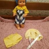 Одежда для куклы Беби Борн Baby Born набор №3