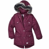 Парка, куртка Pepperts, Германия на рост 140-146