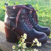 Стильные ботинки,черевики от catwalk❤