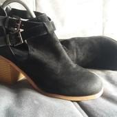 Ботинки,черевики от select 6/39