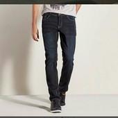 livergy.стильные стрейчевые джинсы Слим фит евро 58 см.замеры