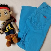 ЛоВиЛоТы! голубые джинсы Name It на 8-9 лет