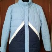 Куртка bonprix р-р евро 44,наш 50-54.Cостояние новой.