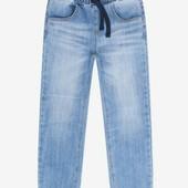 Стильные джинсы-джогеры Глория Джинс.