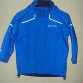 Фирменная качественная легкая куртка Sprayway (спрейвей), на 6-7 лет, мерки есть