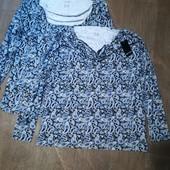 Женская блуза esmara размер М 40 /42 , много лотов с женским бельём и одеждой )