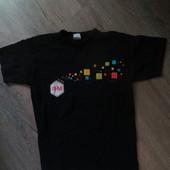 Оригинальная катоновая футболка. ПОГ-49см. Чудов.стан.