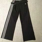 Классные спортивные штаны-кюлоты Adidas✓В идеале✓Такие одни✓