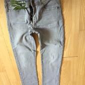 Трендові джинси)будь завжди на стилі