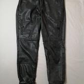 ЛоВиЛоТы! штаны с рисунком под змеиную кожу, от Pulz Jeans