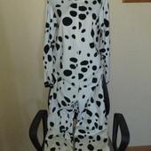 Супер лот!!!Флисовый слип пижама домашний комбинезон замеры на фото