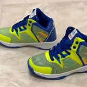 Демісезонні черевики 33 34