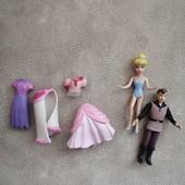 Карманные куклы Полли Поккет