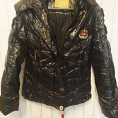 Курточка деми/зима маме или подростку