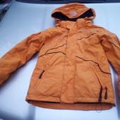 Стоп!,классная фирменная яркая куртка