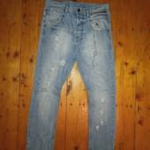 Стильні рвані джинси р 40 євро