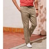 Мужские брюки Twill Livergy размер евро 50