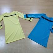 Платье для девочки на прохладные погоды! Смотрите по замерам! Цвет и размер на выбор!