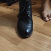 Осенние ботиночки.
