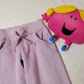 ЛоВиЛоТы! Трикотажные штаники от Nex, на 6-7 лет