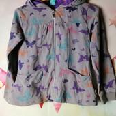 ЛоВиЛоТы! трикотажная курточка на подкладке, Pumpkin Patch, на 9-12 лет