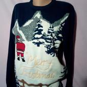Качественный свитер. Burton. унисекс.
