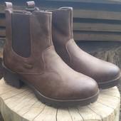 Ботинки,черевики,полусапожки от del-tex graceland(37).Вони шикарні