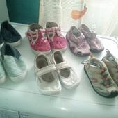 Одна пара обуви на ваш выбор!!!