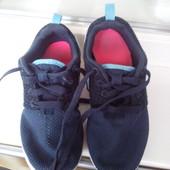 Летние кроссовки 34 размер
