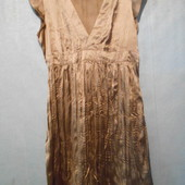 платье. Разм. 44-46
