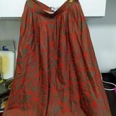 Фирменная шикарная модная юбка