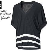 Нежный пуловер оверсайз Steffen Schrau - с кашемиром. xs34, s36|38/ - размер на выбор.