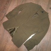 фирменный пиджак*Rainbow*р.46 отличного сост.