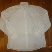 Распродаж!Рубашка в школу для мальчика! Смотрите замеры.