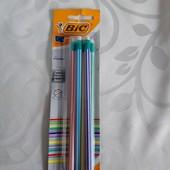 BIC Набор 5шт простых карандашей набором