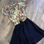 Не пропустите!!!!! Очень крутое платье, на этикетке 36 размер, замеры смотрите в описании