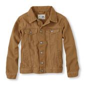Джинсовая курточка 98-104 (4 года) The Childrens Place Новая с биркой. Качество премиум