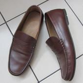 Туфлі massimo dutti ідеальний стан