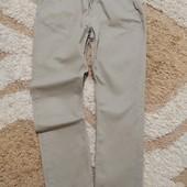 Стильные джинсы слимы Denim, размер W30/L30 в идеале