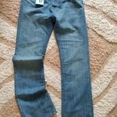 Стильные мужские джинсы Bootcut Primark, размер W32/L34. Дорогой сток!