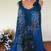 Шикарнейшая Новая блузка дорогая моделька Люксовый сток эксклюзив