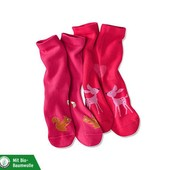 ☘Лот 1 шт☘ Набор качественных носочков с рисунком от Tchibo (Германия), размеры: 31-34, бемби