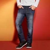 Стильные термо джинсы для мальчика Pepperts. 134