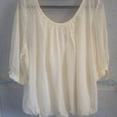 Шикарная блузка для шикарной дамы..))