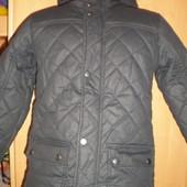 Куртка, деми, р.11 лет 146 см, TU. сост. отличное