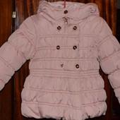Куртка Next 2-3 рост 98